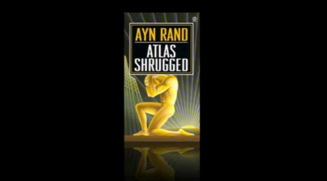 atlas shrugged book review Atlas shrugged is a hugely popular book among american conservatives and libertarians who see it as a symbol of resistance to government tyranny this is surprisingly because it is a horrendous book containing cardboard characters, over necessarily long speeches, absurd plot lines and at least 500.