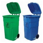 big-recycle-bins