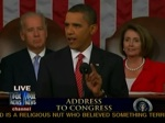 President Obama's Address featured