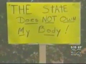 State does not own body sign flu