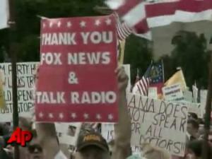 Thank You Talk Radio