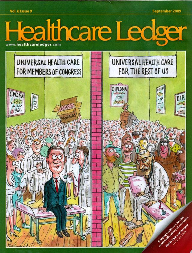 Health Ledger