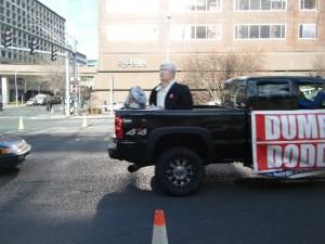 Dodd Rally 3