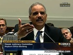 Eric Holder ion hearings featured