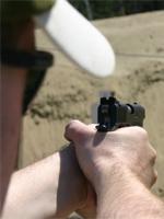 frontpg-pistol-target