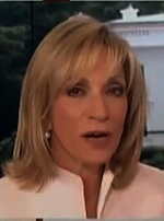 Andrea Mitchell Top
