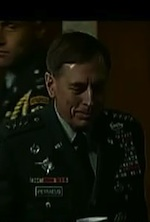 General David Patraeus