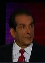 Krauthammer top