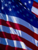 Flag Top