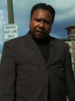 Rev CL Bryant