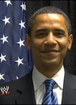 Obama WWE