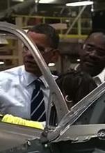Obama auto