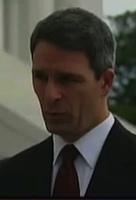 Virginia AG Cuccinelli