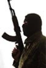 Terrorist large