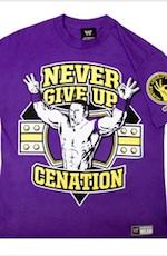 WWE T shirt