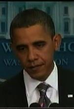 Obama annoyed