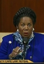 Sheila Jackson Lee Featured