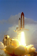 space shuttle challenger radio - photo #17
