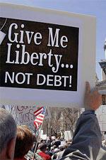 frontpg-tax-liberty-debt-sign