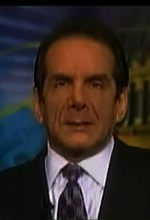 Krauthammer new