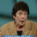 Senator Eileen Daily