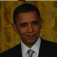 Square-Obama smirk 1