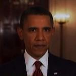 Obama - bin Ladden