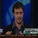 Harrison Schultz OWS