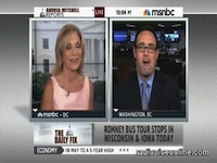 Andrea Mitchell chris cilizza