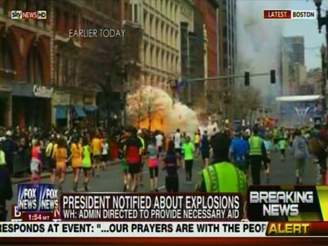 Boston marathon bomb coverage shep smith 2