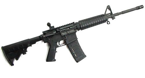 basic-ar-15-design