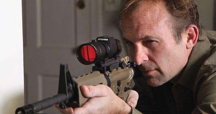 home-defense-rifle